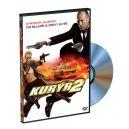 Kurýr 2 (DVD)