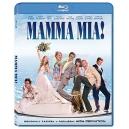 Mamma Mia! (Bluray) - ! SLEVY a u nás i za registraci !