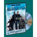 Mistrovský plán (DVD)