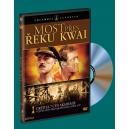 Most přes řeku Kwai  (DVD) - ! SLEVY a u nás i za registraci !