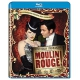 Moulin Rouge (Bluray)