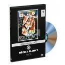 Něco z Alenky - Kolekce Jana Švankmajera (Disk 1) (DVD) - ! SLEVY a u nás i za registraci !