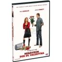 Nenávidím Den Sv. Valentýna (DVD) DÁME VÁM NÁKUP ZA 1500 KČ ZDARMA