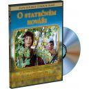 O statečném kováři (DVD)