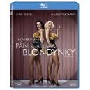 Páni mají radši blondýnky (Bluray) - ! SLEVY a u nás i za registraci !