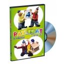 Pat a Mat 4  (A je to!) (DVD) - ! SLEVY a u nás i za registraci !