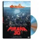 Piraňa 2D + 3D 1DVD (DVD) - ! SLEVY a u nás i za registraci !