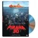 Piraňa 2D + 3D (DVD)