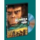 Planeta opic (1968) (DVD) - ! SLEVY a u nás i za registraci !