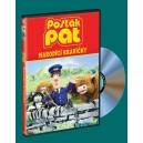 Pošťák Pat - nové příběhy 6 - Marodící kravičky (DVD)