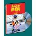 Pošťák Pat - nové příběhy 7 - Náledí (DVD)