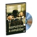 Rozpuštěný a vypuštěný (DVD)