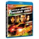 Rychle a zběsile 3: Tokijská jízda (Bluray)