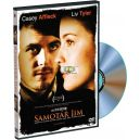 Samotář Jim (DVD)