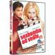 Sexbomba od vedle - NECENZUROVANÁ VERZE (DVD)