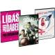 Kolekce českých komedií (Signál, Perfect Days, Líbáš jako ďábel) 3DVD (DVD)