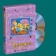 Simpsonovi 03. série 4DVD (DVD)