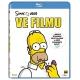 Simpsonovi ve filmu (Bluray)