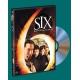 Six: Rozpoutané peklo (Šestka - znamení zla) (DVD)