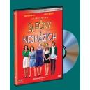 Slečny v nesnázích (DVD) - ! SLEVY a u nás i za registraci !