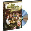 Smrt černého krále (Hříšní lidé města pražského) (DVD)