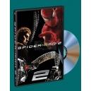 Spider-Man 2 (DVD) DÁME VÁM NÁKUP ZA 1500 KČ ZDARMA
