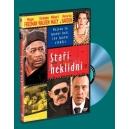 Staří a neklidní (DVD) DÁME VÁM NÁKUP ZA 1500 KČ ZDARMA