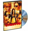 Stiletto (DVD) DÁME VÁM NÁKUP ZA 1500 KČ ZDARMA