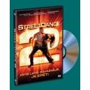 StreetDance 2 (Street Dance 2) (DVD) DÁME VÁM NÁKUP ZA 1500 KČ ZDARMA