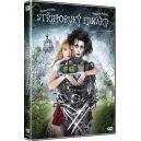 Střihoruký Edward (DVD)