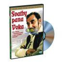 Svatby pana Voka - Edice Zlatý fond české kinematografie (DVD)
