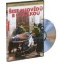 Šest medvědů s Cibulkou (DVD)