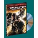 Terminator 4: Salvation 2DVD (DVD) - ! SLEVY a u nás i za registraci !