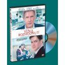 Těžká rozhodnutí (DVD)