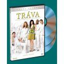 Tráva 3.sezóna, 3 DVD, 15 dílů (DVD)