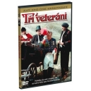 Tři veteráni (DVD)