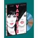 Varieté (DVD) - ! SLEVY a u nás i za registraci !