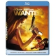 Wanted (Bluray)