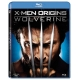 X-Men Origins: Wolverine (Bluray)