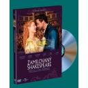 Zamilovaný Shakespeare - Edice Kostýmní kolekce (DVD) - ! SLEVY a u nás i za registraci !