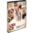 Lidice (film + soundtrack) (DVD)