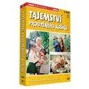Tajemství proutěného košíku 6DVD (DVD)