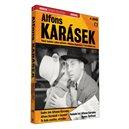 Alfons Karásek - Hudební cyklus komedií 4DVD (DVD)