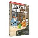 Inspektor Fousek na stopě 2DVD (DVD)