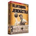 Klapzubova jedenáctka 7DVD (DVD)