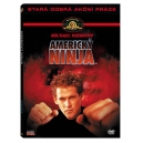 Americký Ninja (DVD)
