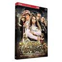 Saxána a Lexikon kouzel (DVD)