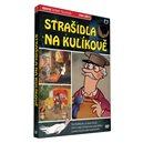 Strašidla na Kulíkově 2DVD (DVD)