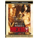 Tenkrát v Mexiku - Hvězdná edice (DVD) DÁME VÁM NÁKUP ZA 1500 KČ ZDARMA