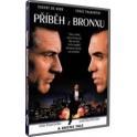 Příběh z Bronxu (DVD)